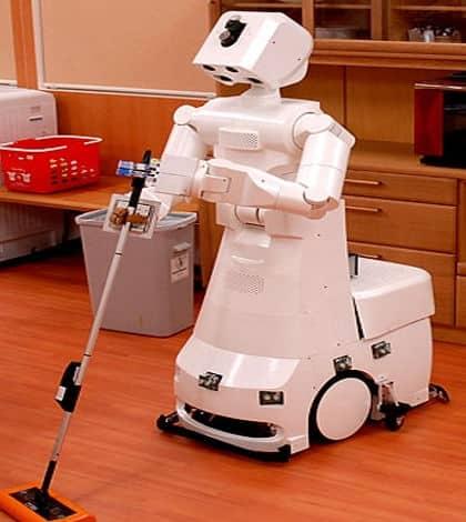 New Zealander to design robotic house maid – Kiwi Kids News