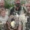 Custard pie throwing World Championships