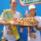 Could you beat Joey Chestnut?