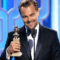 Leonardo DiCaprio Finally Wins Oscar