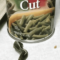 Severed Snake Head Found In Canned Beans