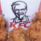 KFC to try meat-free chicken
