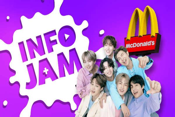 info jam 25th june