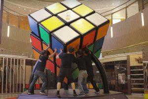 rubriks cube