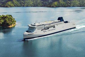 ferry interiasland